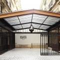 Visite du Musée du Parfum - Fragonard, Square de l'Opéra Louis - Jouvet, Paris 9e