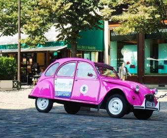 Flânerie Paris Romantique 3H
