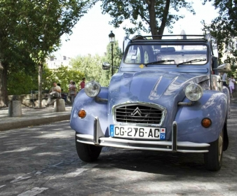 Mini Discovery Paris Highlights Montmartre 30 mins