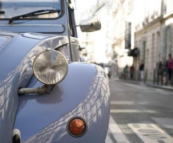 Fuga Parigi Eterna 1h30