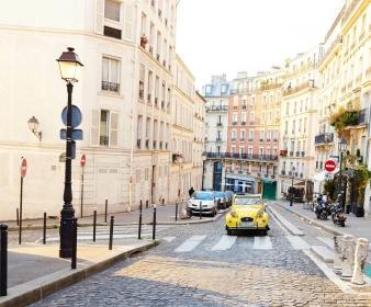 Paris Méconnu en Journée